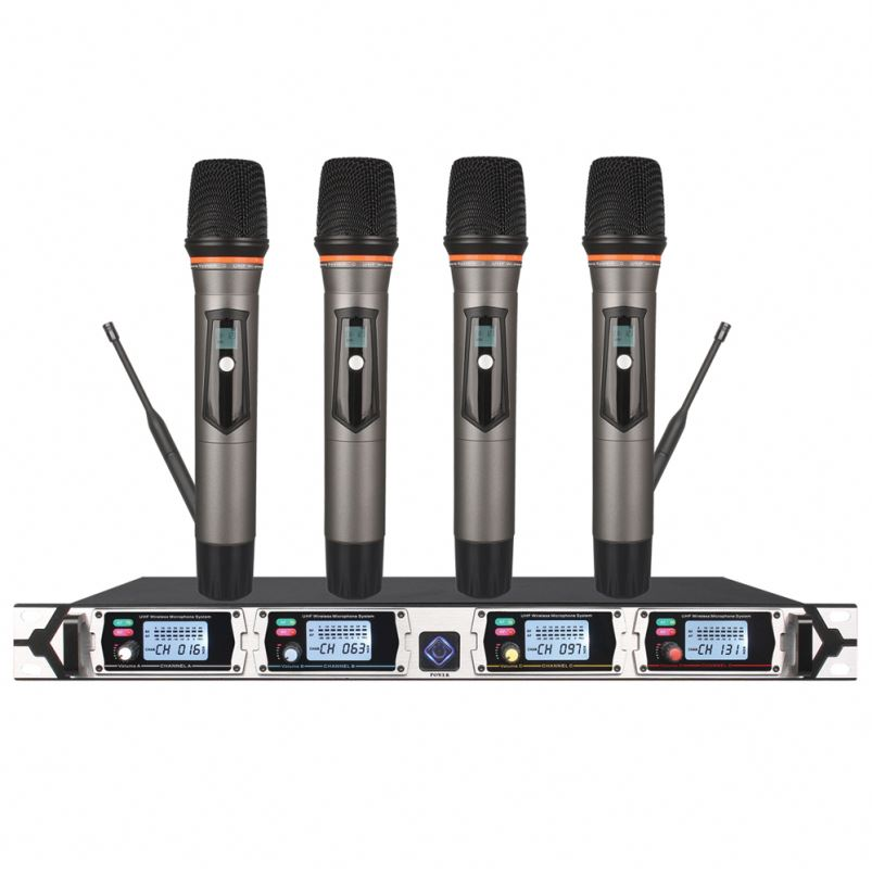 Tiwa handheld vocal MIC UHF Professional Wireless microphone