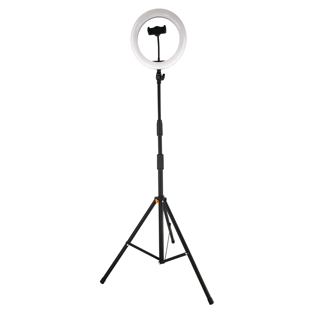 Ring Light LED Lamp Studio Photography livestream tripod stand